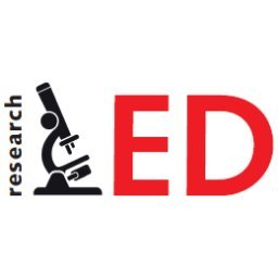 researchED US (@researchED_US) Twitter profile photo