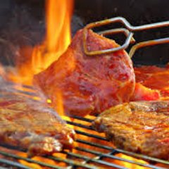 Barbecue Quotes