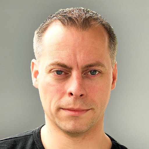 Jordan van Bergen