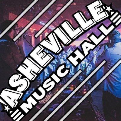 Asheville Music Hall on Twitter: