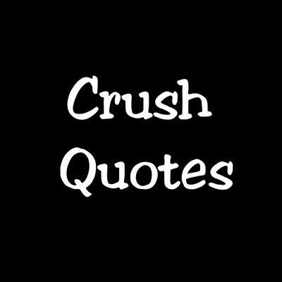 Crush Quotes On Twitter I Know I Dont Stand A Chance But Im