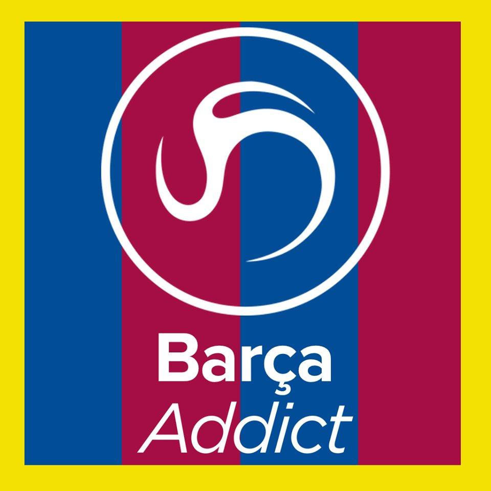 Barça Addict