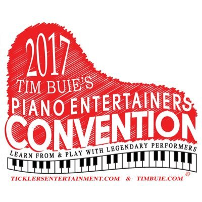 Piano convention pianoconvention twitter for Unblocked piano