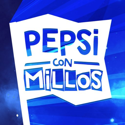 @PepsiConMillos