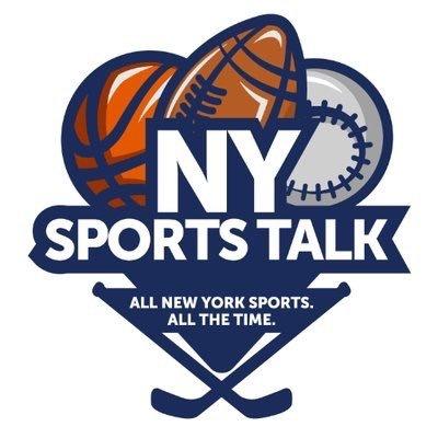 NY Sports Talk