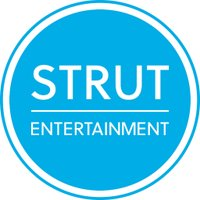 Strut Entertainment | Social Profile