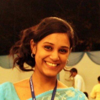 Indrani Chakraverty