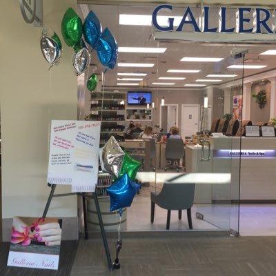 Galleria Nails/Spa