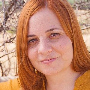 MJ Moreno, autora de 'Ley de enfermedad 0' - Cine de Escritor
