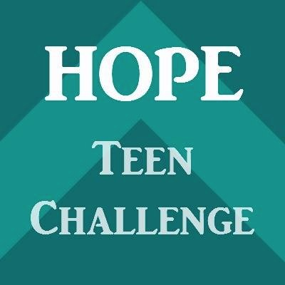About and teen challenge consider