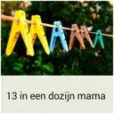 13 in 1 dozijn mama (@13in1dozijnmama) Twitter