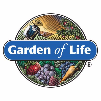 Garden of Life® | Social Profile