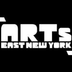 ARTs East New York (@ARTsEastNewYork) Twitter profile photo