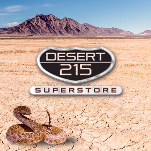 Desert215 Superstore