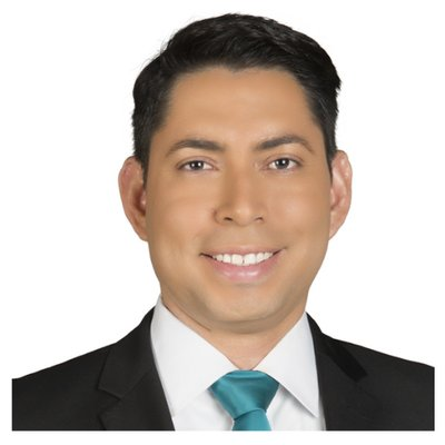 Alejandro Navarro on Muck Rack