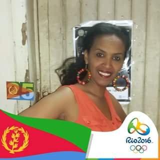 Eritrean Film Rahel