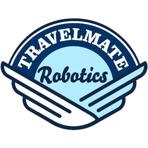 Travelmate Robotics (@Travelmaterobot )
