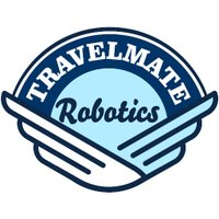 Travelmate Robotics (@Travelmaterobot) Twitter profile photo