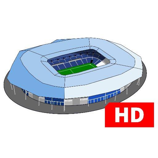 Stade OL HD