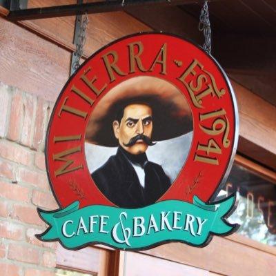 Mi Tierra Cafe (@MiTierraCafeSA) Twitter profile photo