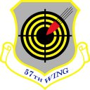 57th Wing (@57thWing) Twitter
