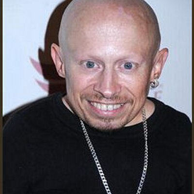 verne troyer hotline bling