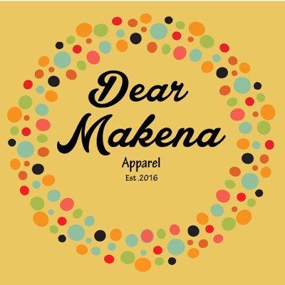 Dear Makena Apparel