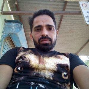 Sanjunagpal's Twitter Profile Picture