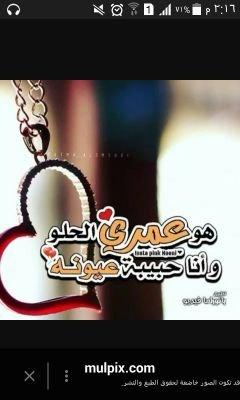 الحب كل شيء في حياتي Soltanab63 Twitter
