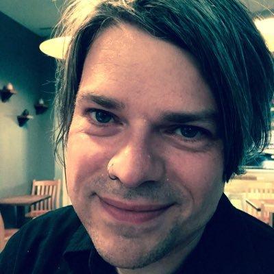 David Copeland Davetron5000 Twitter