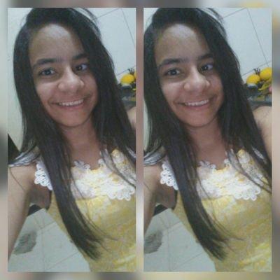 Luanna Caroliny