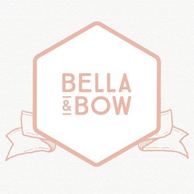 @Bellaandbow
