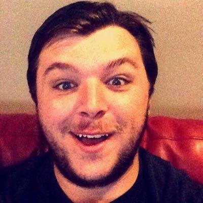 Nicholas G. (@GillyBoyX) Twitter profile photo