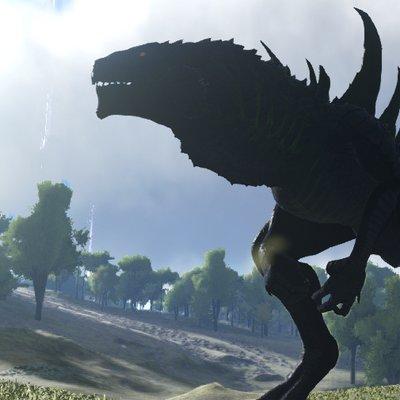Godzillarkmod on Twitter: