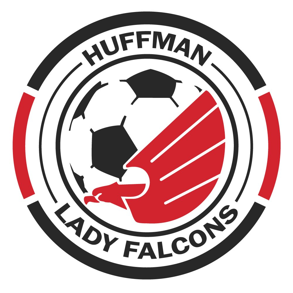 Huffman Lady Soccer
