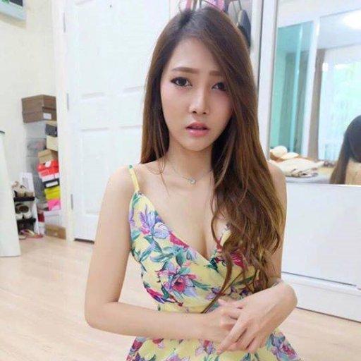 Scandal Thai Racing Girl