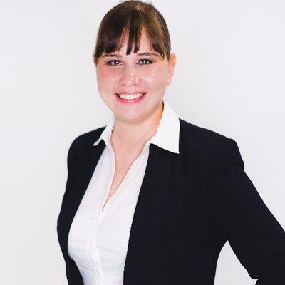 Eliza Berezina (@LizaBerezina) Twitter profile photo