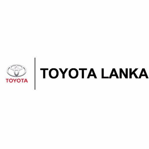 @ToyotaLanka