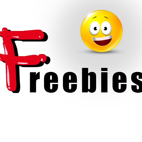 Freebies giveaways
