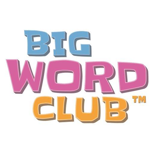 Big Word Club (@bigwordclub) | Twitter  Big Word Club (...