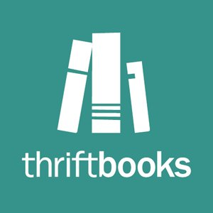 From the largest selection of used titles to collectibles and new releases, we put quality, affordable books into the hands of readers. At ThriftBooks, we believe reading can change the.