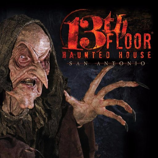 13th floor sa 13thfloorsa twitter for 13th floor haunted house san antonio