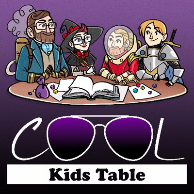Exceptionnel Cool Kids Table