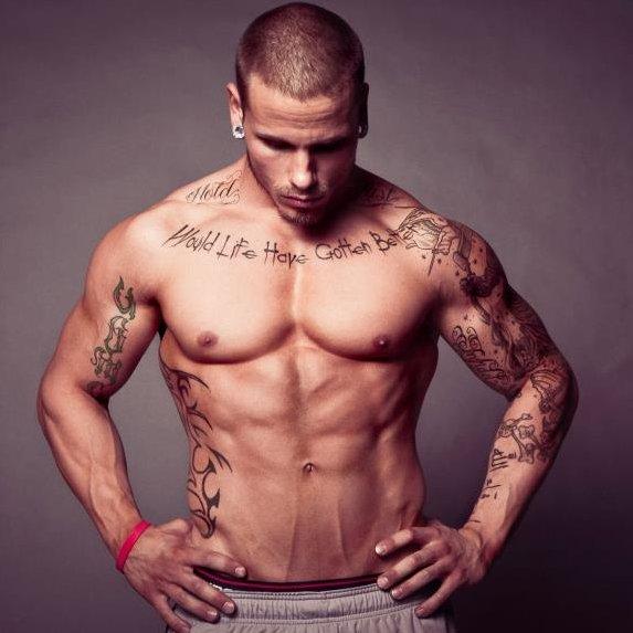 Tattooed men tattooedmen101 twitter tattooed men urmus Image collections