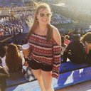 Abigail Simmons - @abbiei12 - Twitter