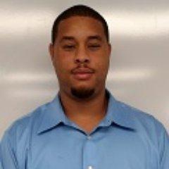 Kenneth Williams, Jr.