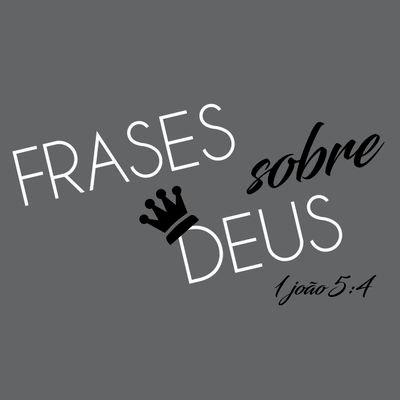 Frases Sobre Deus At Frasessobredeus Twitter