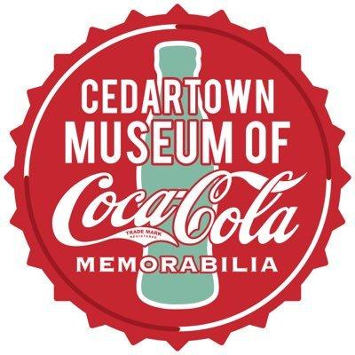 Cedartown Museum of Coca-Cola Memorabilia on Twitter: