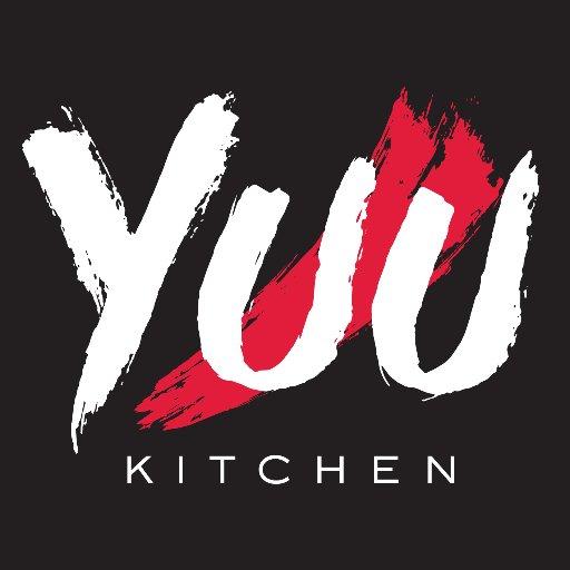 Logo de la société Yuu Kitchen