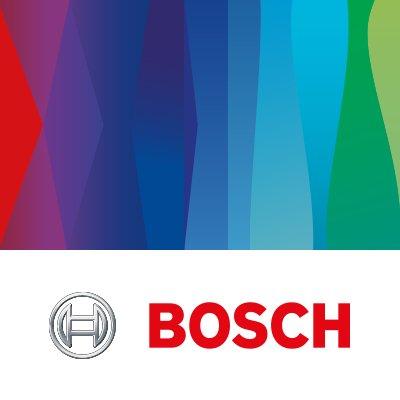 @BoschMexico